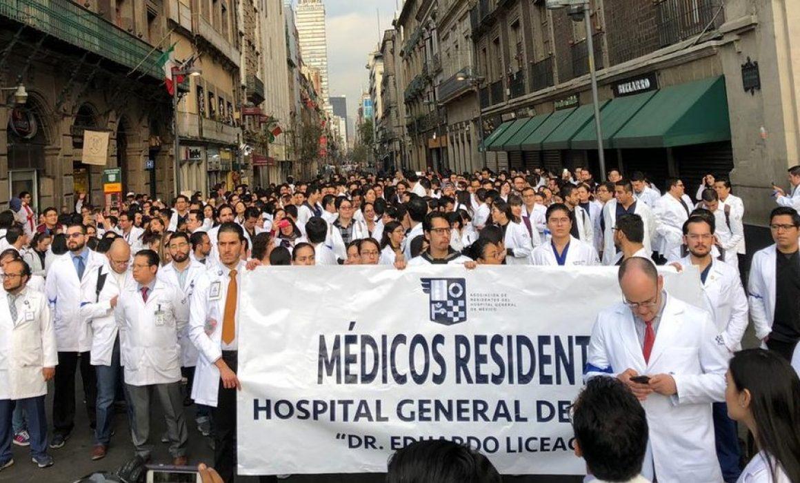 Resultado de imagen para protestas residentes