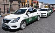 Taxistas vetan a las colonias inseguras