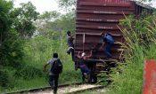 Casa del Migrante de los pocos que funcionan en el país