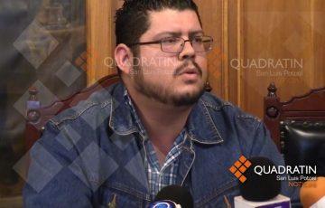 Nombran a nuevo director en el ISSSTE de Rioverde - Quadratín - Quadratín San Luis