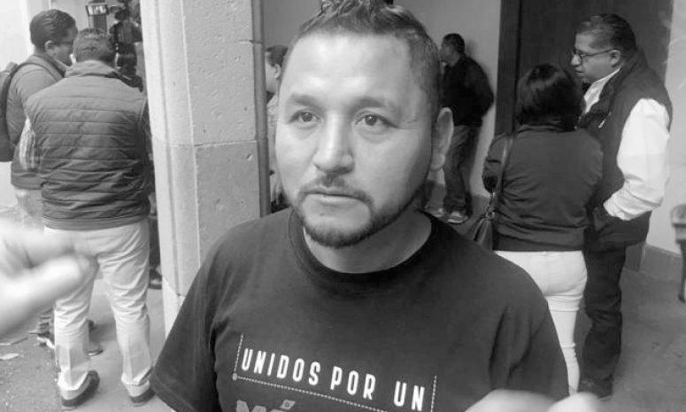 Pese a rechazo, El Mijis será candidato indígena al Congreso