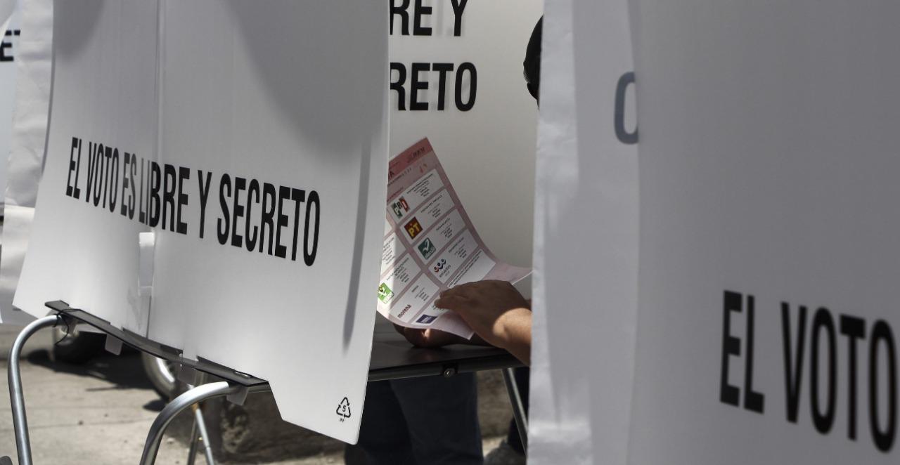 Precampañas a Gobernador de SLP iniciarán en noviembre - Noticias de San  Luis Potosí