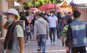 SLP cierra el fin de semana con 133 casos nuevos y 19 muertes por Covid