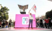 """""""En SLP vamos a la segura a acabar a la 4T"""": Octavio Pedroza"""