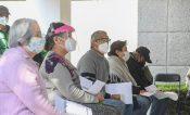 IMSS da a conocer fechas para vacunación Covid en la Zona Metropolitana