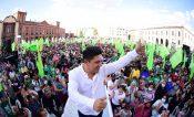 Ricardo Gallardo, el ganador de elección a la Gubernatura de SLP