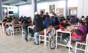 Sueño estadounidense dejó a 6 mil migrantes de paso en SLP