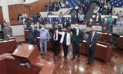 Congreso de SLP nombra Oficial Mayor a Alejandro García